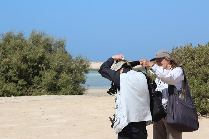 Wadi El Gemal - Safari and Trekking photo 3