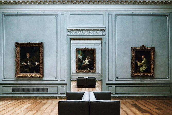 The National Gallery of Art DC Guided Museum Tour - Semi-Private 8ppl Max photo 8