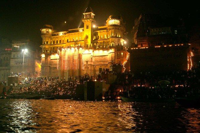 Varanasi Allahabad & Khajuraho a Combined Private tour