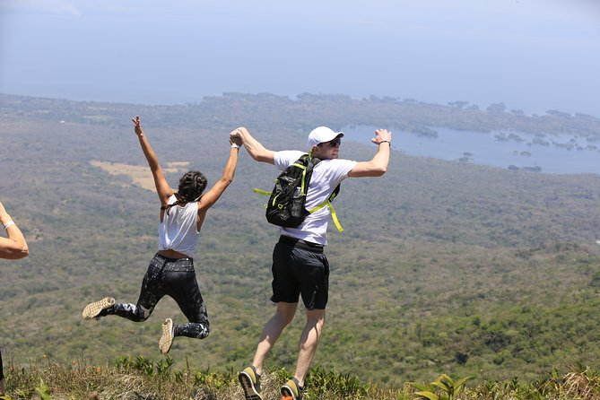 Mombacho Volcano Natural Reserve Adventure with Ziplining and ATV Activities