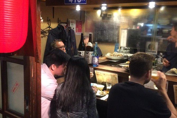 Tokyo Night Tour