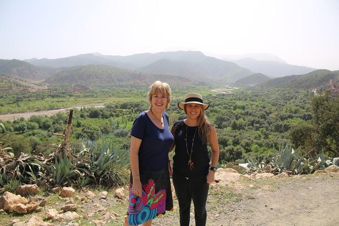 Atlas Mountains Day Trip From Marrakech 3 Valleys & Berber Villages & Camel Ride photo 6