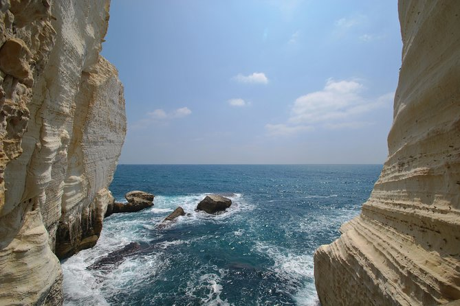 Caeserea, Rosh Hanikra and Acre Day Trip from Tel Aviv photo 3