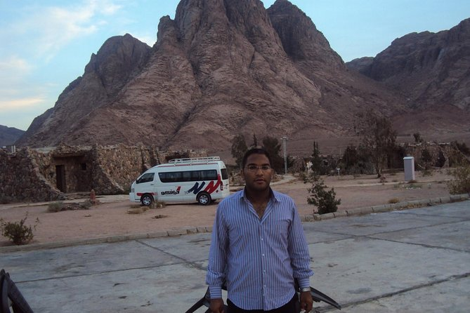 2 days ,1 night St Catherine and Moses mountain Tours from Cairo photo 2