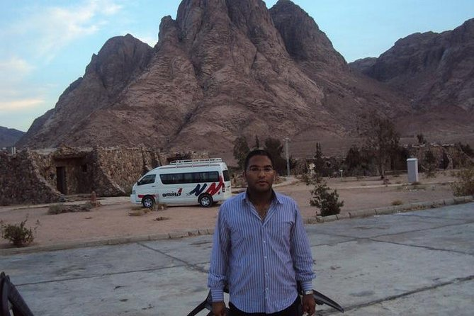 2 days ,1 night St Catherine and Moses mountain Tours from Cairo photo 3