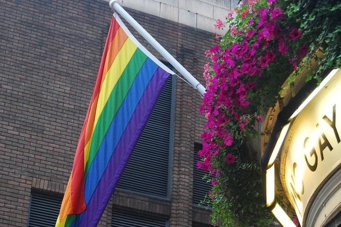 LGBTQ London private tour