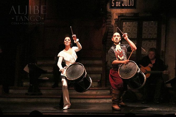 Buenos Aires Super Saver: City Tour, Gaucho Day at a Farm & Tango Dinner-Show photo 2