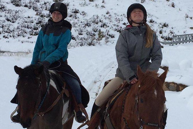 Intro Trail Ride
