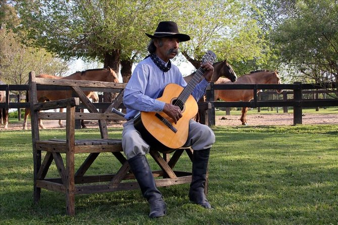 Gaucho Day Tour Ranch in San Antonio de Areco from Buenos Aires photo 1