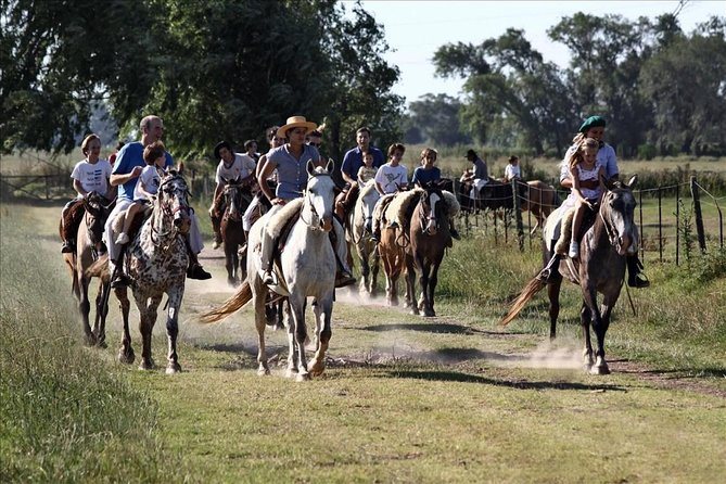 Gaucho Day Tour Ranch in San Antonio de Areco from Buenos Aires photo 10