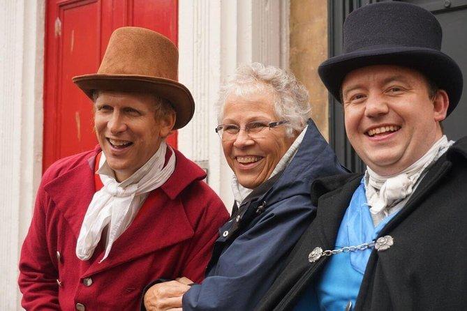 Bath: Bespoke Jane Austen-inspired Guided Tours