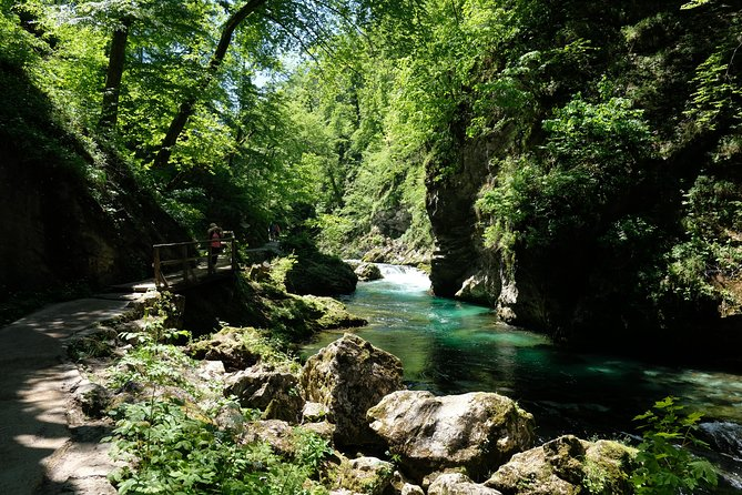 Ljubljana: Triglav National Park Tour