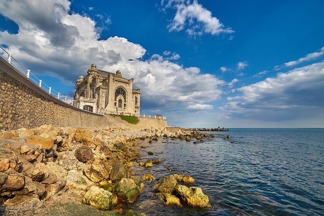 Short Day Trip from Bucharest: Explore Constanta & the Beautiful Black Sea Coast