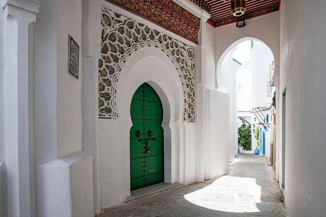 Full Day Privat Tour of Tangier photo 6