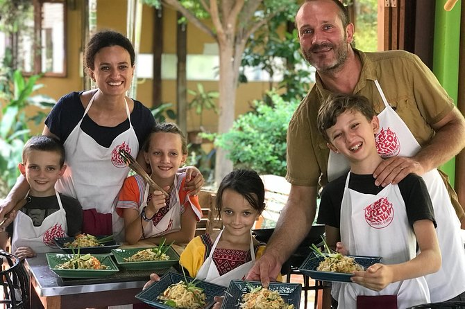 Authentic Thai Cooking Class in Chiang Mai photo 8