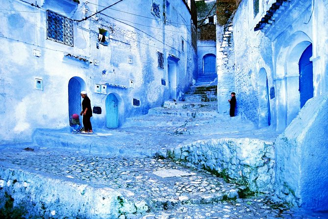 Privat Tour to Chefchaouen from Tanger photo 6