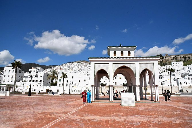 Privat Tour to Chefchaouen from Tanger photo 7