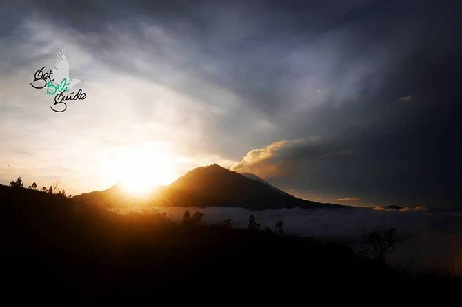 Mount Batur Sunrise Trekking with Breakfast