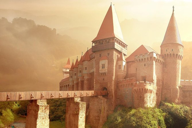 Exceptional 4-Day Private Tour: Discover the Amazing Land of Transylvania