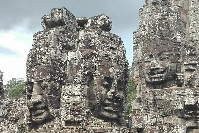Banteay Chhmar Temple 1 Day Tour from Siem Reap