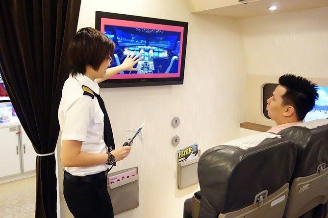 Flight Simulator Experience from Kuala Lumpur (One Day Pilot)