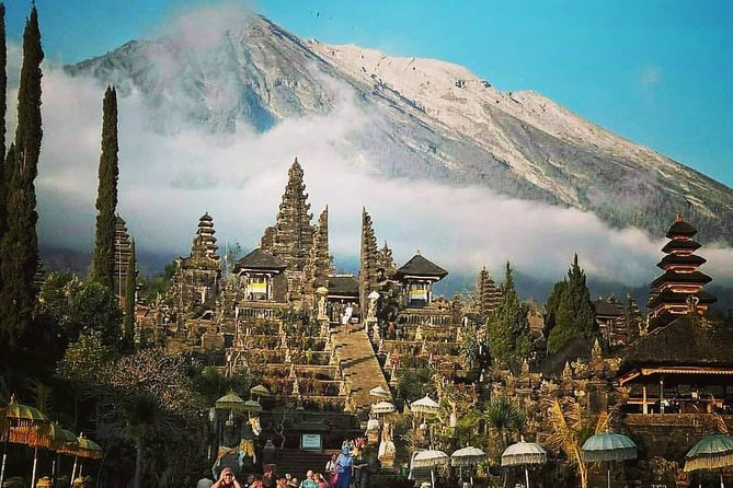 Mother Temple of Bali : Besakih Temple Full Day Tour photo 10