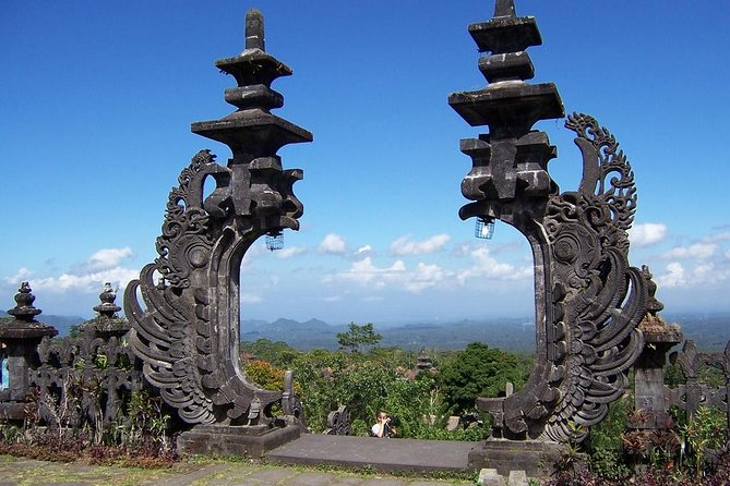 Mother Temple of Bali : Besakih Temple Full Day Tour photo 9