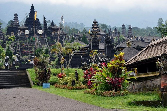 Mother Temple of Bali : Besakih Temple Full Day Tour photo 4