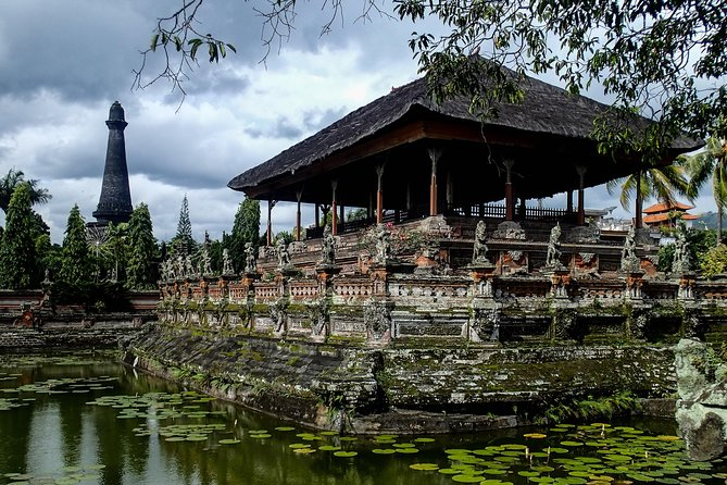 East of Bali - Karangasem Tour