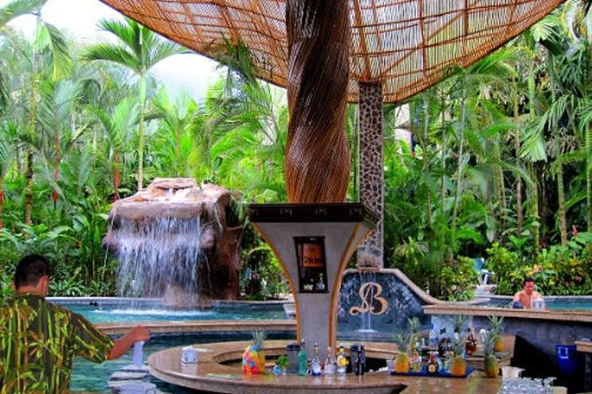 Chocolate Tour & Baldi Hot Springs. Private Tour from San Jose