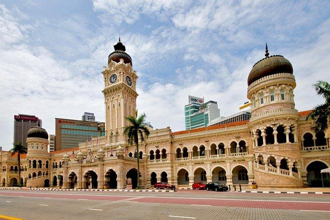 Private Tour : Kuala Lumpur Cultural & Heritage