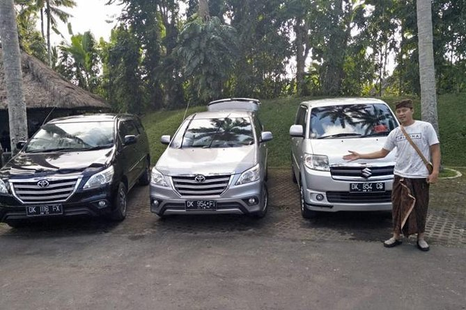 Bali Private Car Charter With English Speaking Driver To Ubud Area photo 1