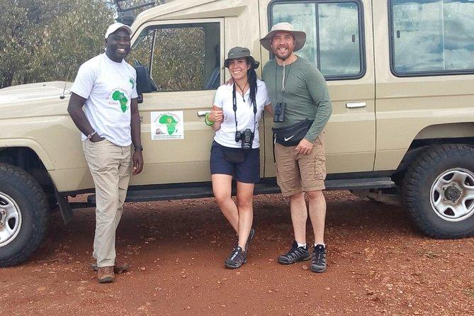 2-Days Mikumi National park safari