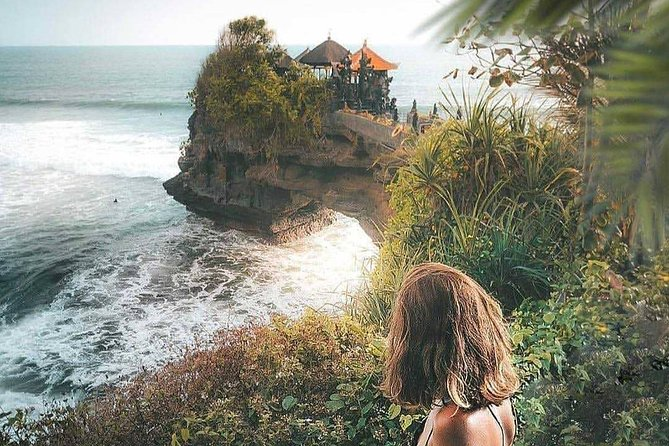 Royal Sunset : Taman Ayun Temple and Tanah Lot Temple Tour