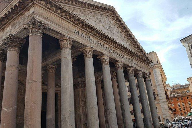 Rome Premium Tour All Inclusive