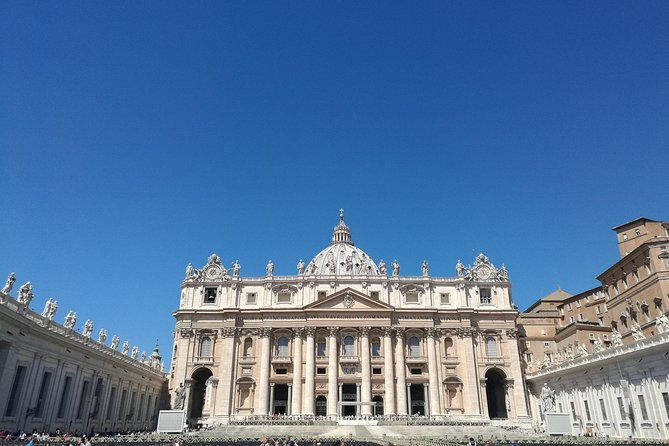 Best of Rome & Vatican Skip the line Private Tour photo 7