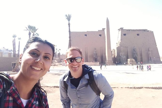 3 Nights Aswan to Luxor Tour by MS Mayfair Nile Cruise