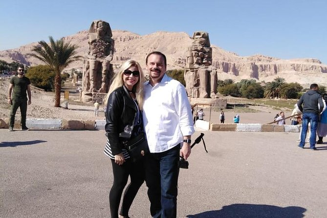 Overnight Tours to Luxor from Cairo giza hotels