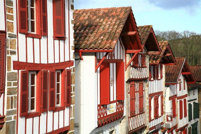 La Bastide Clairence - Village of artists and delicacies