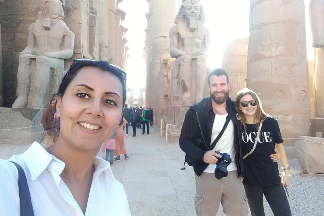 luxor and Karnak Temples Tours in Luxor or Nile crusie