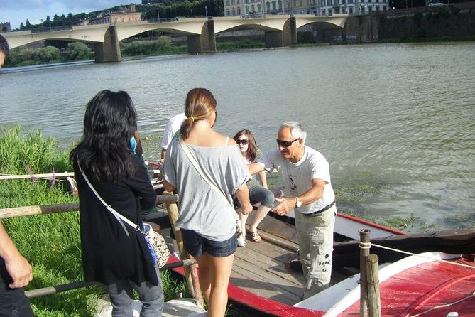 Florentina Private Boat Tour