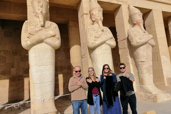 Luxor day Tours from Aswan hotels photo 6