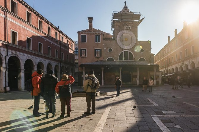 Venice Walking Tour: Piazza San Marco and Historic center photo 7