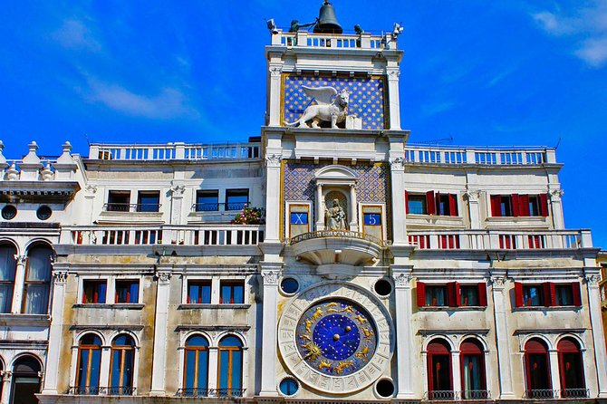 Venice Walking Tour: Piazza San Marco and Historic center photo 3