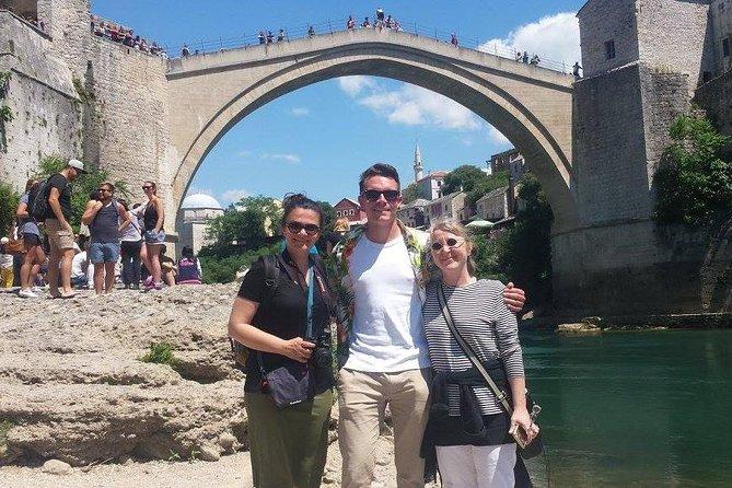 Private tour from Sarajevo - Mostar, Konjic & Blagaj