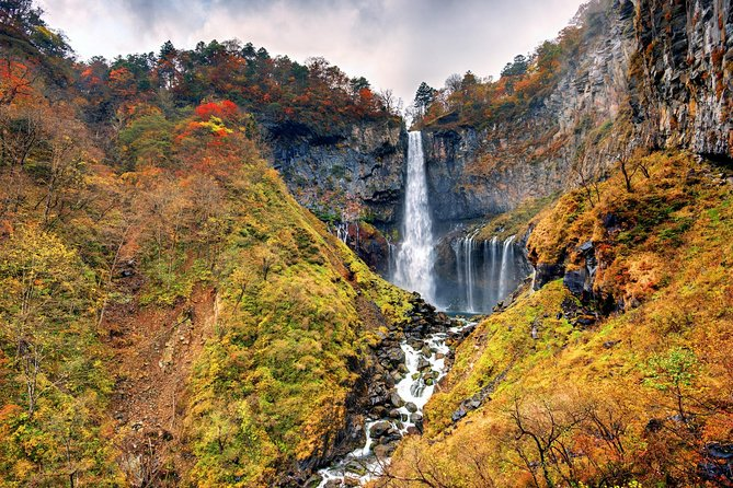 1-Night 2-Day Room & 2 Meals: Hike National Park + Walk Toshogu World Heritage photo 19