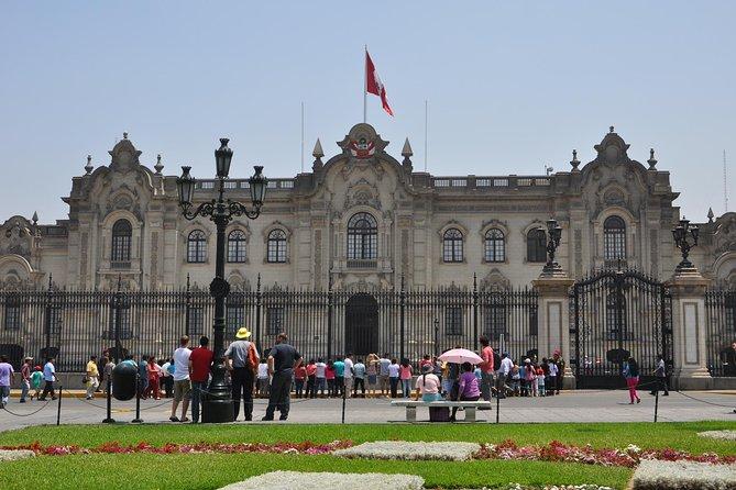 10-Day Private Guided Excursion in Peru Exploring the Inca Culture