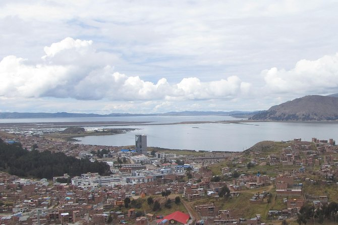 Full Day Tour Cusco to Puno with Sillustani photo 7
