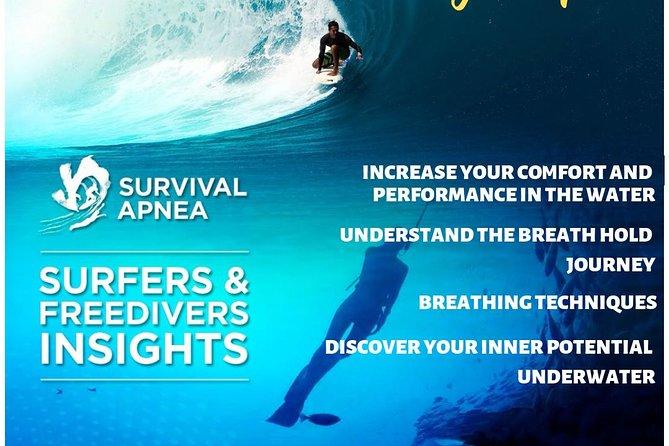 Survival Apnea course