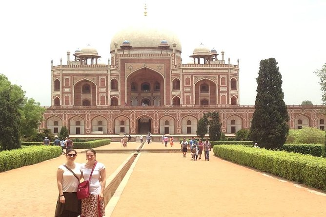 Day Tour of Delhi: Old and New with Local Experts photo 16